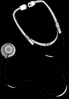 Estetoscopio, Médicos, La Atención